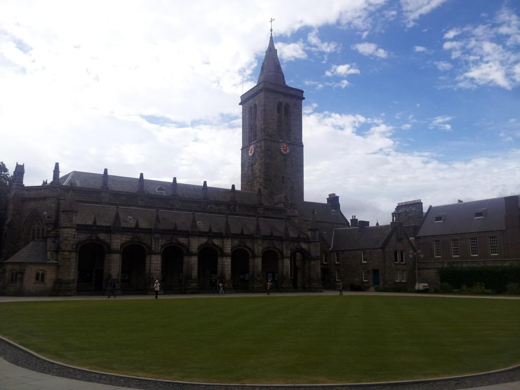Universidad de St. Andrews