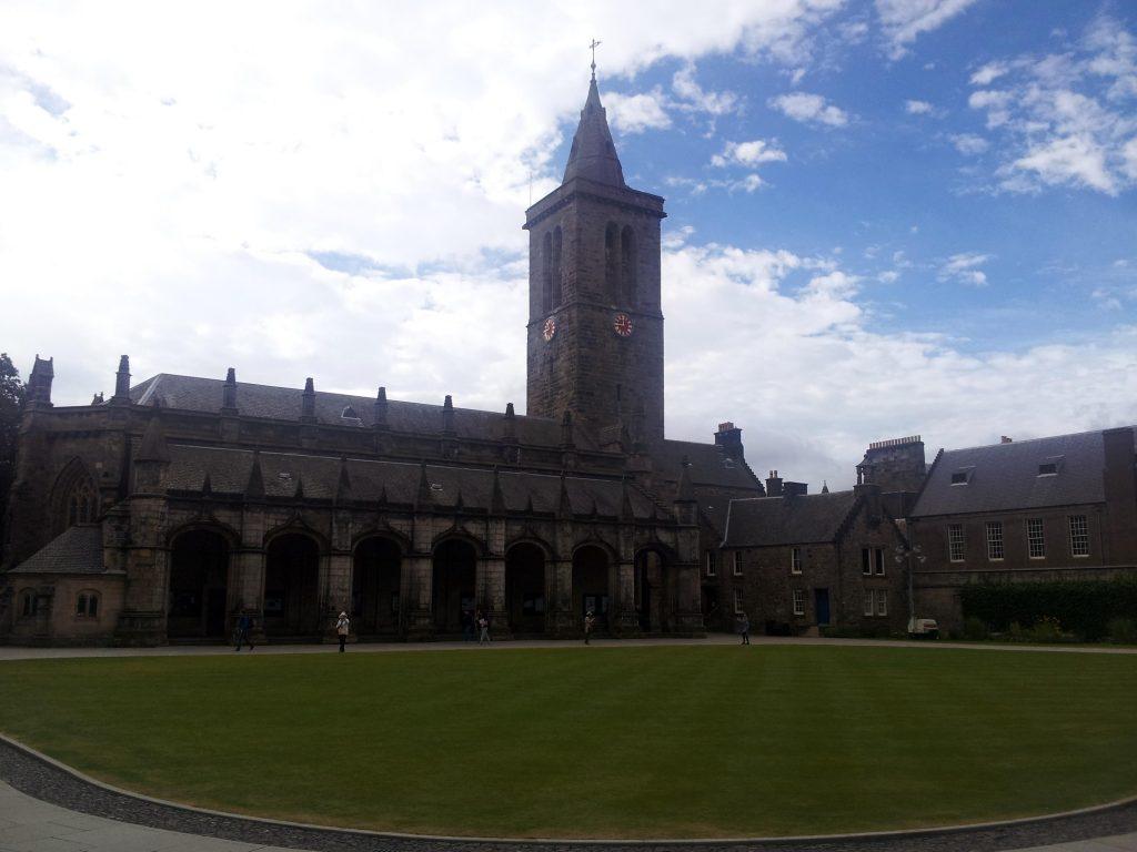 Universidad de St. Andrews