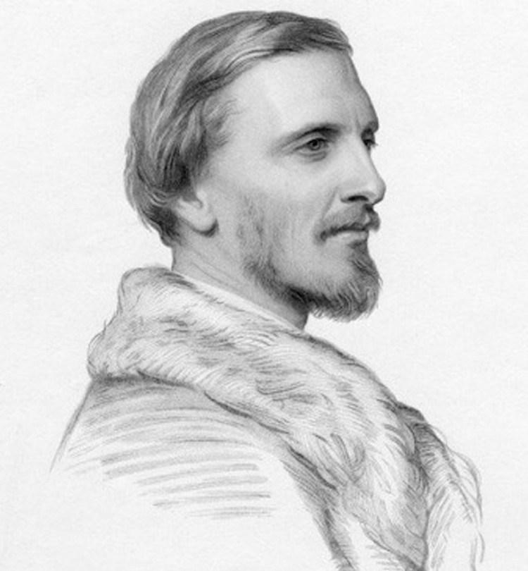 Historia de los cruceros, Lord Dufferin