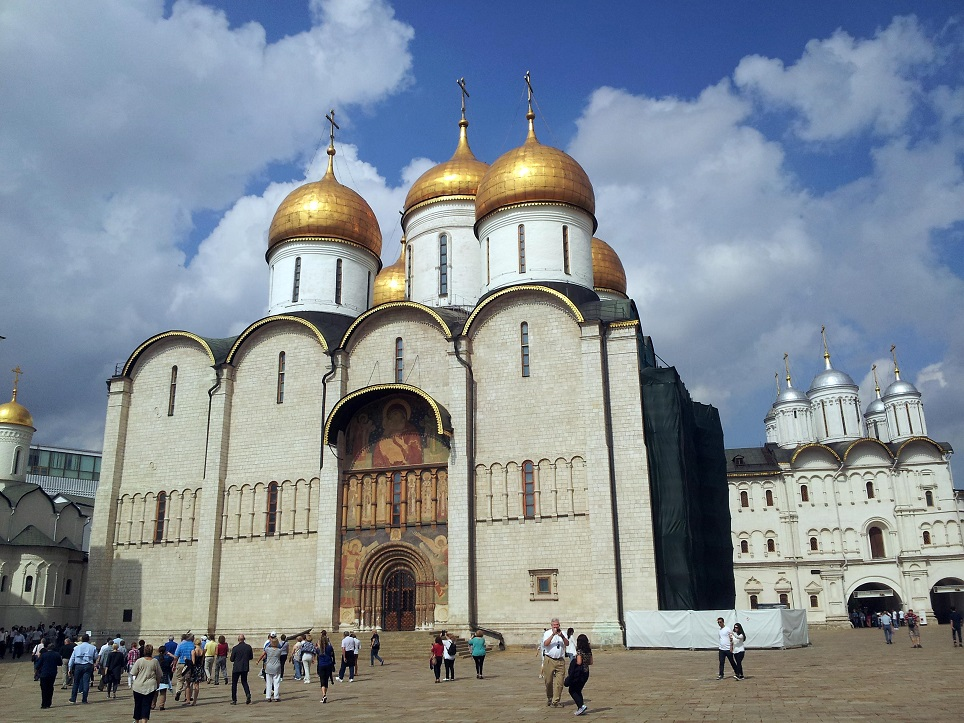 Moscu o San Petersburgo