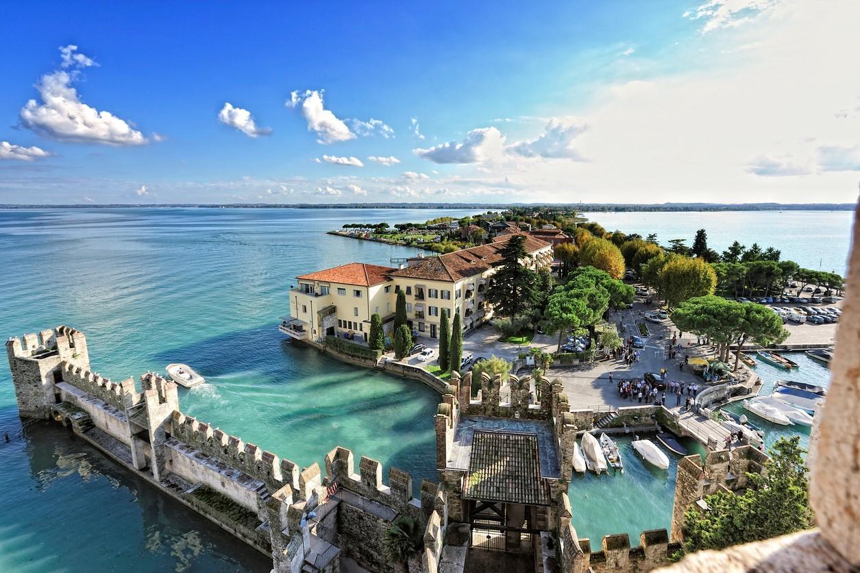 Gardasee Hotel Bardolino  Sterne