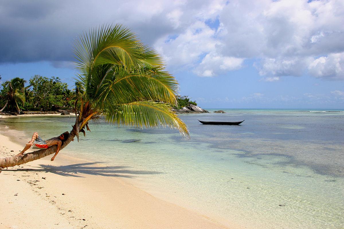 Sainte Marie El Secreto Pirata De Madagascar Consejeros Viajeros
