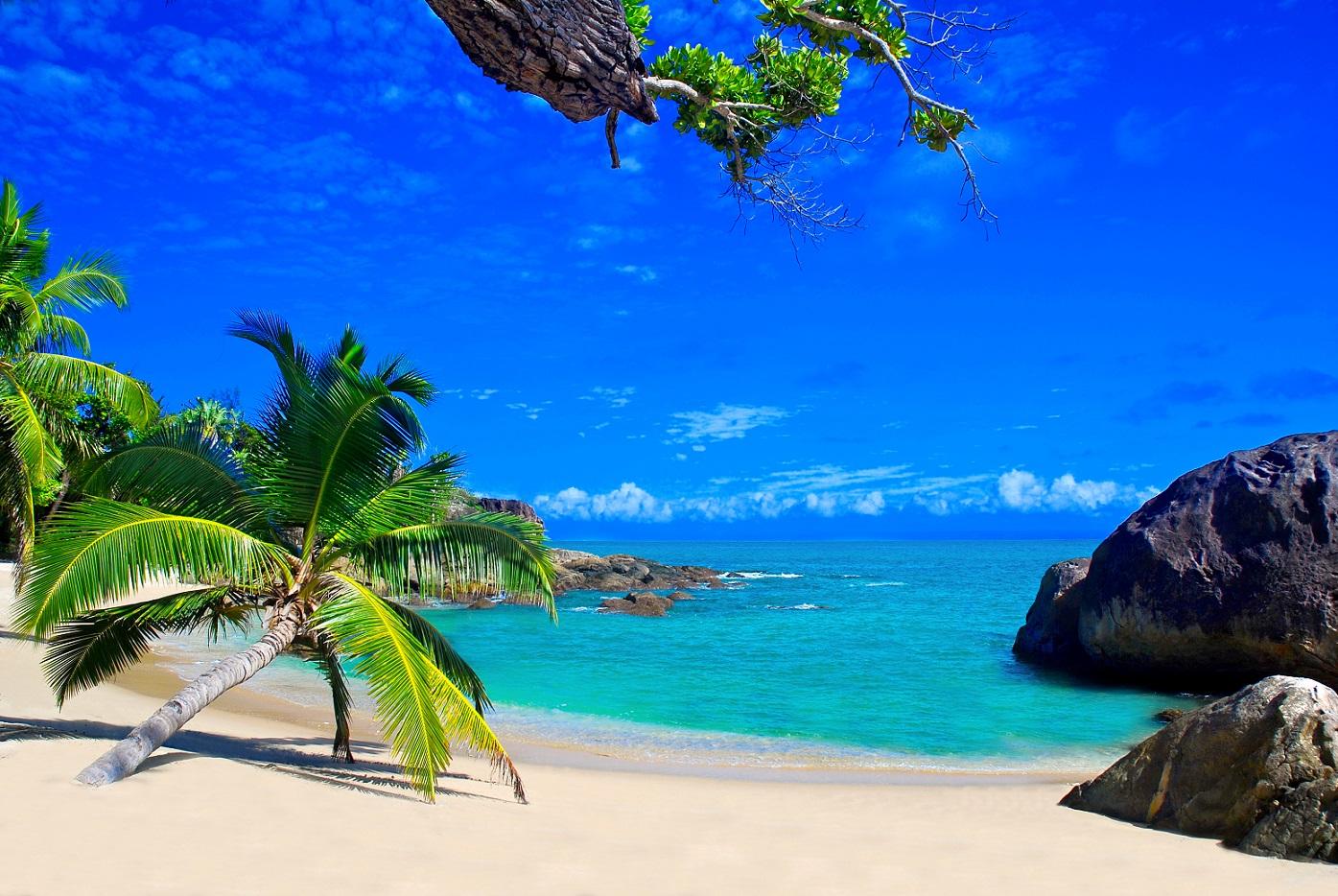 Resultado de imagen para Playa Santa María, Madagascar
