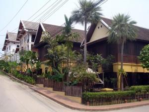 Viaje a Laos