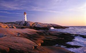 Costa de Halifax.