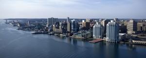 Puerto de Halifax