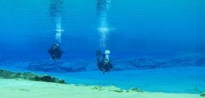 Silfra_Diving_Blue_Lagoon
