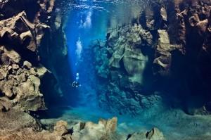diving-between-eurasian-and-north-american-tectonic-plates